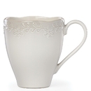 Lenox 883812 Chelse Muse Floral Grey™ Mug