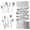 Lenox 884471 Lachlan™ 65-piece Flatware Set