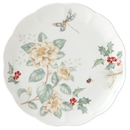 Lenox 884602 Butterfly Meadow® Holiday Jasmine Dinner Plate