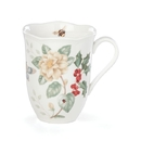 Lenox 884605 Butterfly Meadow® Holiday Jasmine Mug