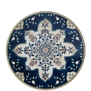 Lenox 885275 Global Tapestry™ Sapphire Mandala Accent Plate