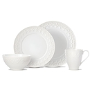Lenox 885668 Chelse Muse Fleur White™ 4-piece Place Setting
