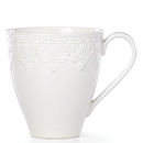 Lenox 885672 Chelse Muse Fleur White™ Mug