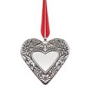 Reed & Barton 886179 Annual Heart Ornament