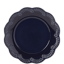 Lenox 886312 Chelse Muse Floral Navy™ Accent Plate