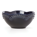 Lenox 886313 Chelse Muse Floral Navy™ All-Purpose Bowl