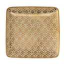 Lenox 886617 Global Tapestry™ Gold Tray