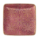 Lenox 886620 Global Tapestry™ Magenta Tray