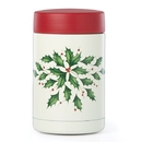 Lenox 886856 Hosting the Holidays™ Large Insulated Food Container