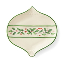 Lenox 887061 Holiday™ Ornament Accent Plate