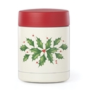 Lenox 887066 Holiday™ Small Insulated Food Container