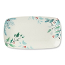 Lenox 887078 Frosted Pines™ Hors D'oeuvre Tray