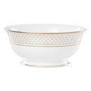 Lenox 887794 Venetian Lace Gold™ Serving Bowl