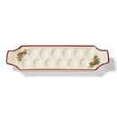 Lenox 887946 Winter Greetings™ Deviled Egg Tray
