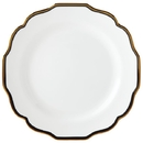 Lenox 888004 Contempo Luxe Black™ Dinner Plate