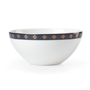 Lenox 889233 Global Tapestry™ Sapphire Spiro Dipping Bowl
