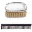 Reed & Barton LX37WS Gallery™ Sterling Boy's Brush & Comb Set