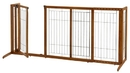 Richell 94190 Large Deluxe Freestanding Pet Gate