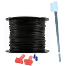 Essential Pet BK-18G-1000 Essential Pet Heavy Duty Boundary Kit - 18 Gauge Wire/1000 Ft