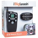 DogWatch DW-6857 Dogwatch BigLeash S-15 Remote Trainer