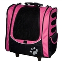 Pet Gear PG1230PK I-GO2 Escort Pet Carrier - Pink