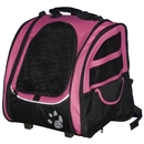 Pet Gear PG1240PK I-GO2 Traveler Pet Carrier - Pink