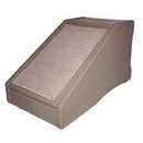 Pet Gear PG9916TN Pet Step Ramp Combination - Tan