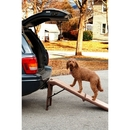 Pet Gear PG9955CH Free-Standing Pet Ramp