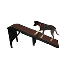 Pet Gear PG9956XL Free-Standing Extra Wide Pet Ramp