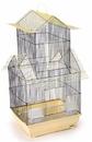 Prevue Hendryx PP-41730/Y Bejing Bird Cage - Yellow