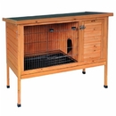 Prevue Hendryx PP-461 Large Rabbit Hutch