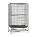 Prevue Hendryx PP-F050 Extra Large Wrought Iron Flight Cage