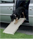 PetStep PS-223 PetStep Half Step Dog Ramp