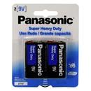 Essential Pet RFA-9V 9 Volt Battery 2 Pack