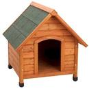 Ware W-01706 Premium Plus A-Frame Dog House - Medium