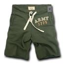 Rapid Dominance R55 - Military Applique Fleece Shorts