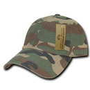 Rapid Dominance R830 - Acu /Camo Vintage Cotton Polo Caps