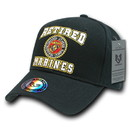 Rapid Dominance RET - 'Retired' Military Baseball Caps