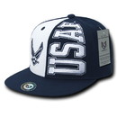 Rapid Dominance S004 - Stack Up military baseball cap