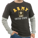 Rapid Dominance S17 - Men'S Highlight Double Layer Tee