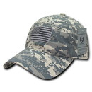 Rapid Dominance S73 Relaxed Ripstop Cap