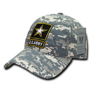 Rapid Dominance S74 Relaxed MIL/LE Ripstop Cap