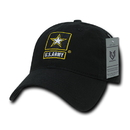 Rapid Dominance S78 Soft Crown Cotton Caps