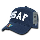 Rapid Dominance S84 - Vintage Cotton Twill Military Cap