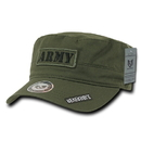 Rapid Dominance S88 - Vintage Reversible Military Caps