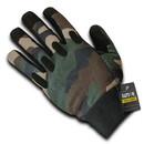 Rapid Dominance T27 - Camo Woodland Tactical Glove