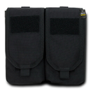 Rapid Dominance T412 Double AR Mag Pouch W/ Cover