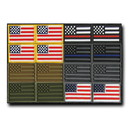 Rapid Dominance T95 Tactical Micro Patches (16 Pack)