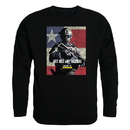 Rapid Dominance TS2 - Graphic Crewneck