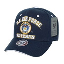 Rapid Dominance Vet - Veteran Military Branch Caps